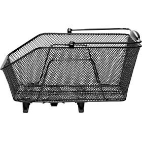 Unix Rosetto Bike Basket Top clip black